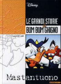 Le grandi storie di Bum Bum Ghigno