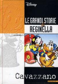 Le grandi storie di Reginella