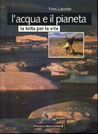 L'acqua e il pianeta