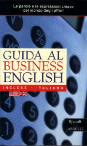 Guida al business English