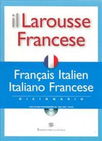 Il Larousse francese