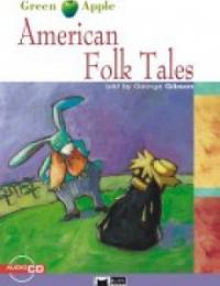 American Folk Tales