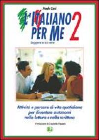 <<L'italiano per me>> 2