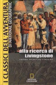 Alla ricerca di Livingstone