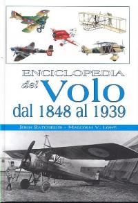 Enciclopedia del volo dal 1848 al 1939