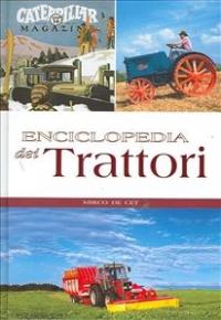 Enciclopedia dei trattori