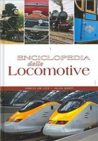 Enciclopedia delle locomotive
