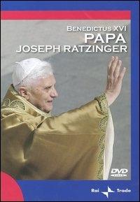 Benedictus XVI. Papa Joseph Ratzinger