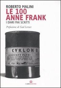 Le 100 Anne Frank