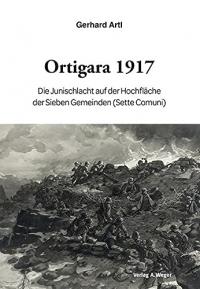 Ortigara 1917