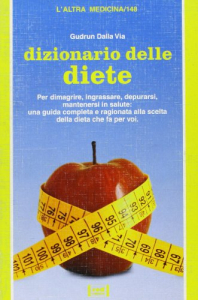Dizionario delle diete