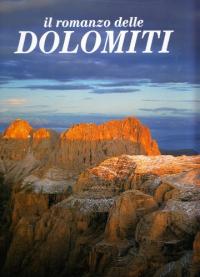 Il romanzo delle Dolomiti