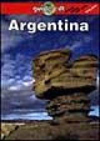 Argentina / Wayne Bernhardson