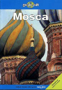 Mosca / Ryan Ver Berkmoes