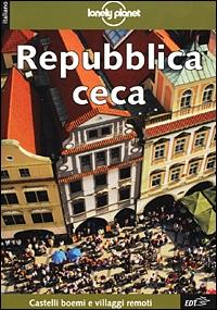 Repubblica ceca / Neil Wilson, Richard Nebesky