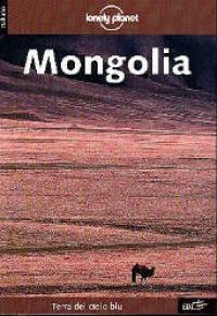 Mongolia / Bradley Mayhew