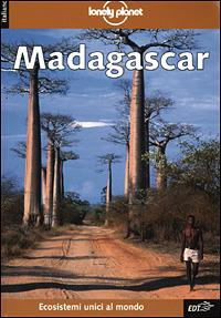 Madagascar / Mary Fitzpatrick, Paul Greenway