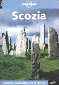 Scozia / Neil Wilson, Graeme Cornwallis, Tom Smallman.