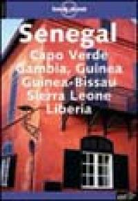 Senegal, Capo Verde, Gambia, Guinea, Guinea-Bissau, Sierra Leone, Liberia