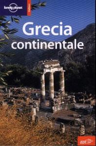 Grecia continentale / David Willett, Michael Clark, Paul Hellander