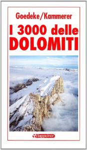 I tremila delle Dolomiti