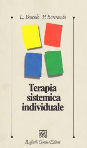 Terapia sistemica individuale