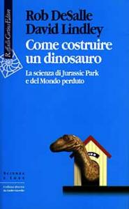 Come costruire un dinosauro