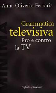 Grammatica televisiva
