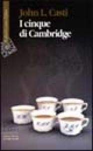 I cinque di Cambridge