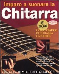 Imparo a suonare la chitarra