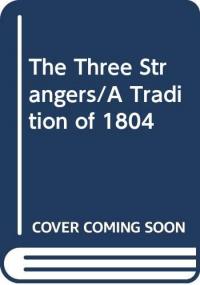 The three strangers,