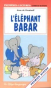 L'elephant Babar