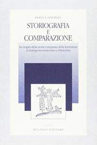 Storiografia  e  comparazione