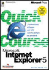 Microsoft Internet Explorer 5