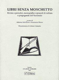 Libri senza moschetto