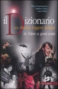Il dizionario della musica leggera italiana