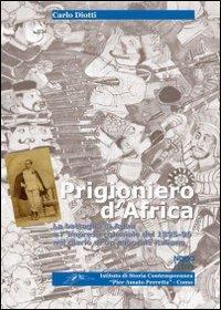 Prigioniero d'Africa