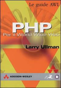 PHP per il Word Wide Web