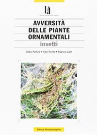 Avversita' delle piante ornamentali
