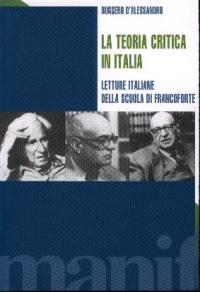 La teoria critica in Italia