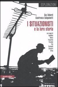 I situazionisti e la loro storia