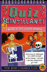 Quiz scintillanti
