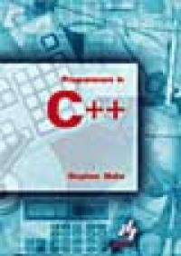 Programmare in C++