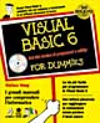 Visual basic for dummies
