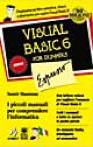 Visual basic 6 for dummies espresso