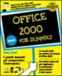 Office 2000 per Windows For Dummies