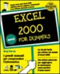 Excel 2000 per Windows For Dummies