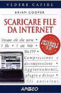 Scaricare file da Internet