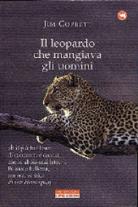 Il leopardo che mangiava gli uomini