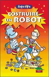 Costruire un robot